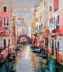 Reliquie Veneziane by Tom Butler -  sized 26x30 inches. Available from Whitewall Galleries